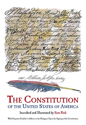 The Constitution of the United States of America By Fink, Sam (ILT)